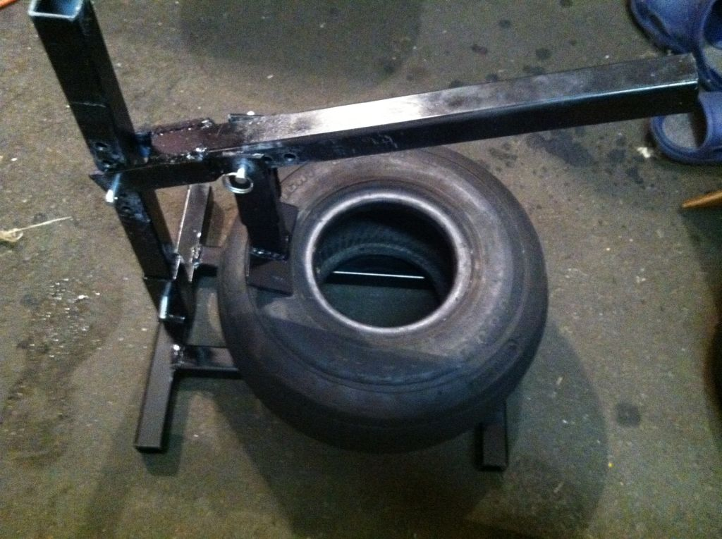 Tire bead breaker tractor  ford price
